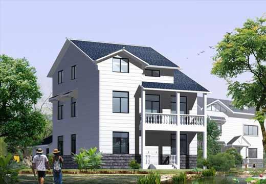 免费新农村住宅设计图,新农村住宅设计图效果图,新农村住宅