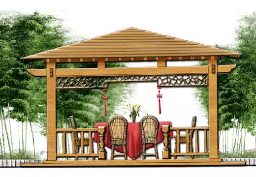 景观手绘图好素材的图片浏览,园林效果图,手绘