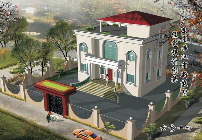 方案创意及设计理念湛江市位于南亚热带气候的