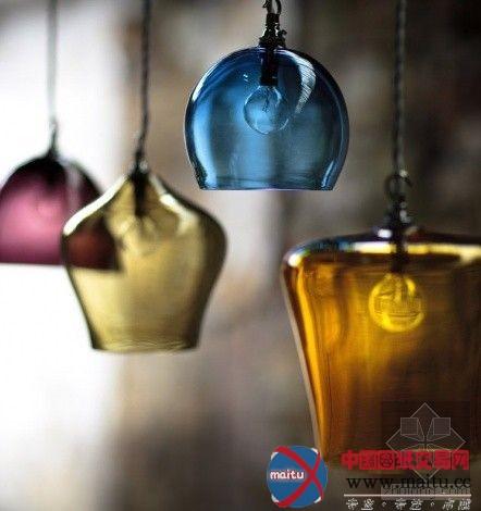 创意灯具 光影流转里的家居世界-室内设计-中国图纸