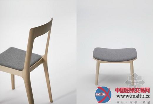 广岛系列 简略的座椅具有妙不成言的构架,彰显天然木料的魅力,可以到处利用,可以或许无处不在。可选山毛榉木或是橡木。壁背柔和的曲线特别非常迷人。宽阔的作为不但仅可以用来当餐椅,还能用来当躺椅。在逐步变细的扶手处,被光芒晖映的外不雅美不堪收。  我想计划一把好的椅子,能跟着时候的推移渗入进我们的糊口。北欧的木料成为天下木椅的尺度,好比,手工制作的具热和感的工具是好过计划的。日本的木料柏木具有一样的品德,同时这类木料还特别非常崇高,清爽,不带杂质。期看桌椅洁净,奥妙,具有人道的热和。计划木椅相称不等闲,不止是