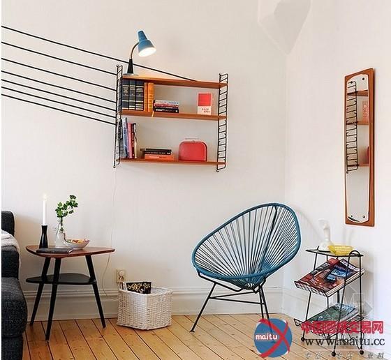 小户型公寓设计-室内设计-中国图纸交易网