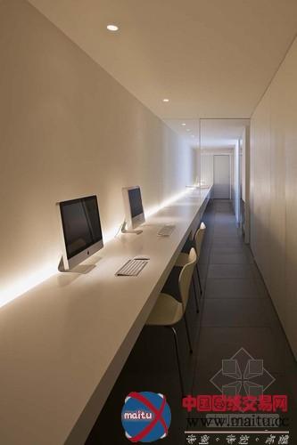 """日本""""极简住宅""""-室内设计-中国图纸交易网"""