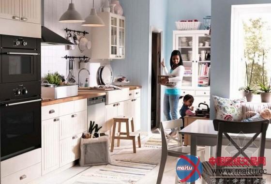 2012宜家厨房-室内设计-中国图纸交易网