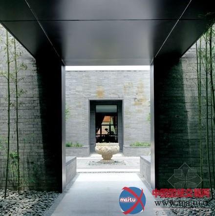 万科中式别墅设计