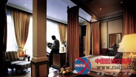 新加坡国际酒店设计-室内设计-中国图纸交易网