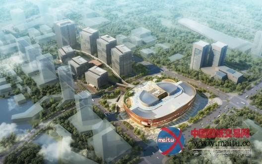 这个项目是枫树投资有限公司在中国最大年夜的单笔