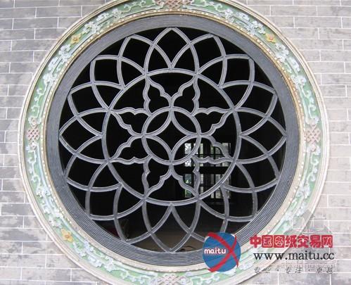 岭南传统文化室内设计方案