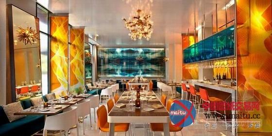 室内设计 >> 浏览新闻      智力圣地亚哥的w酒店设计,灵感为:被波浪*