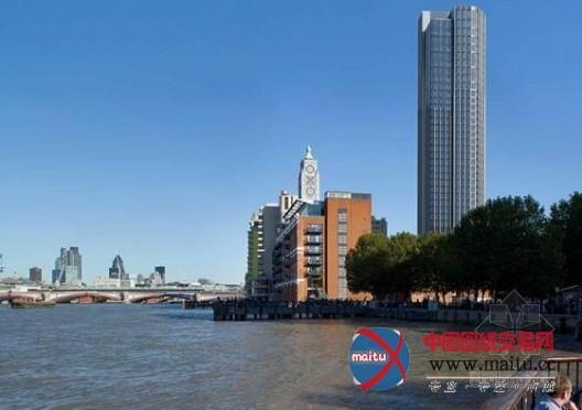 摘要:南华克区打算者已发布了一项由KPF和工程师亚当斯•卡拉泰勒提出的大志勃勃的提议,在伦敦为现有的30层楼再添加11层。令人难以置信的复杂豪举,这将成为世界上同类中的先河,将耽误理查德塞弗特南岸的Kings Reach Tower以外44米,比本来的高度超出超越三分之一。  建筑设计:KPF建筑事务所 项目名称:伦敦塔的整修 项目位置:英国伦敦 建造时候:2013年 因为将来的有关塔的打算的竞争都以此建议为中间而升温,鉴于这个经济好处的谋取,开辟商CIT履行KPF方案。伦敦居平易近愿