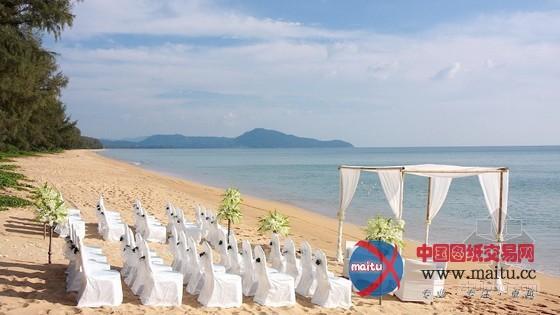 泰国普吉岛莎拉度假酒店 拥有绚丽美景独一无二地方