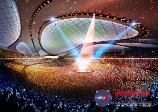 摘要:由扎哈哈迪德設計的東京2020年奧運會主場館的設計方才敲定,今朝馬德里、東京和伊斯坦布爾這三個城市敲定了奧運主場館的設計方案。這三個城市別離在阿根廷的布宜諾斯艾利斯完成了申奧宣言,東京獲得2020年夏季奧運會進行權。  2020年東京奧運會主場館由扎哈哈迪德設計 建筑設計:扎哈哈迪德 建造時候:2020年 圖片來歷:扎哈哈迪德 東京體育委員會拜托扎哈哈迪德建筑師事務所創作發現一個能充分表達體育活力的立異體育館,他們將對東京國度活動場進行周全的改革,早在1964年進行奧運會的時辰,該場館能