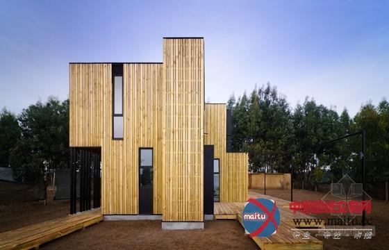 简单的建筑操作 预制结构建筑(案例)
