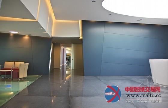墨西哥现代办公室设计-室内设计-中国图纸交易网