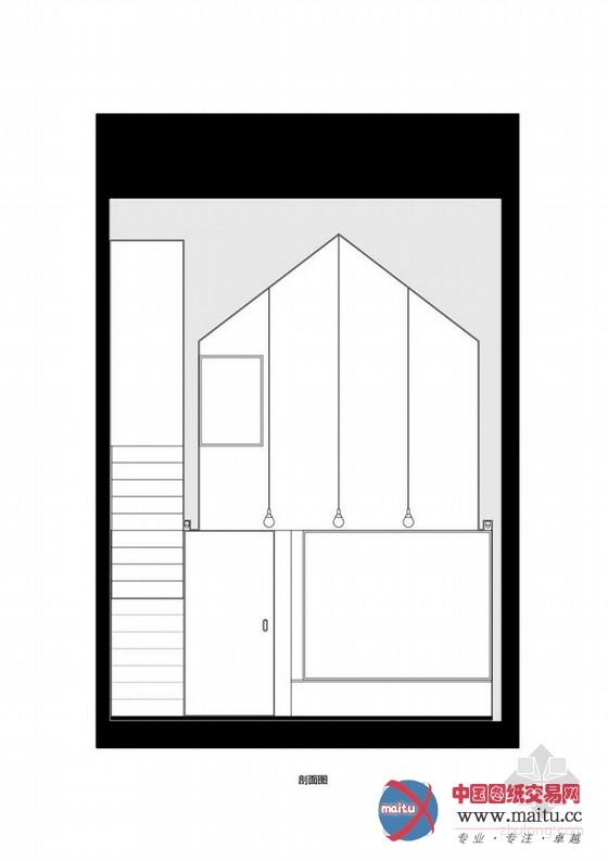 葡萄牙波尔图牙科诊所空间设计