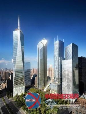 """12年前,纽约地标性的建筑世贸中间双子塔在""""9.11""""可骇攻击中轰然倾圮."""
