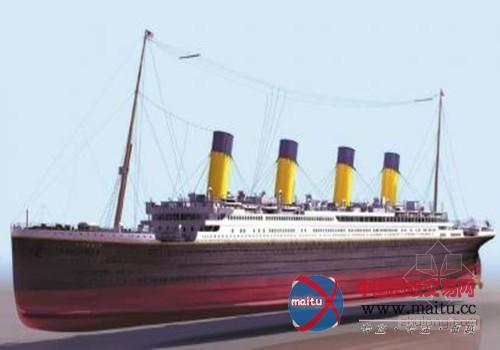 泰坦尼克��