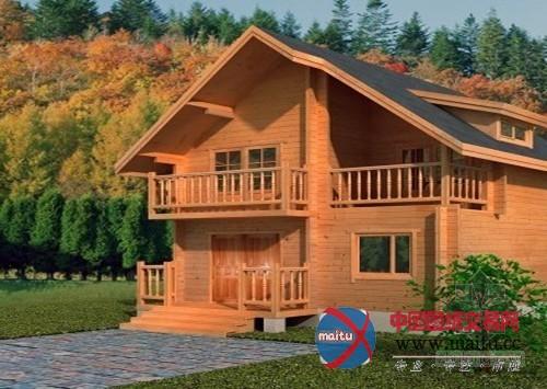 全球木结构建筑设计对比发展现况
