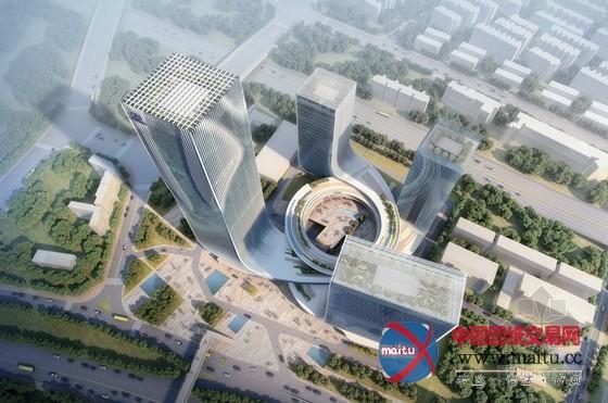 建筑设计:华森建筑 项目地址:中国深圳 图片来历:华森建筑图片