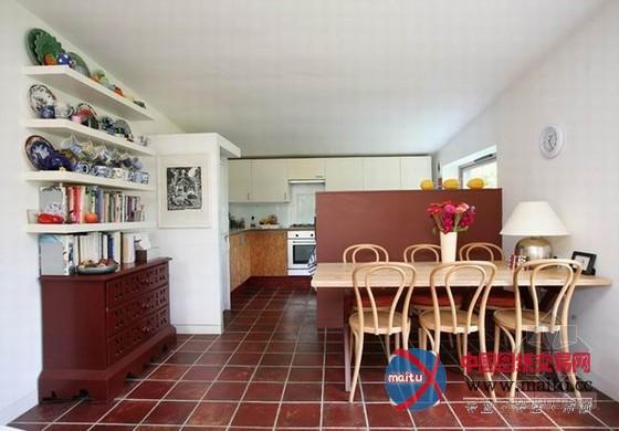 英国肯特郡乡村住宅设计 舒适惬意-室内设计-中国图纸