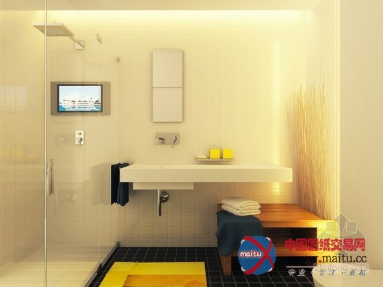 29平米蝸居公寓裝修設計