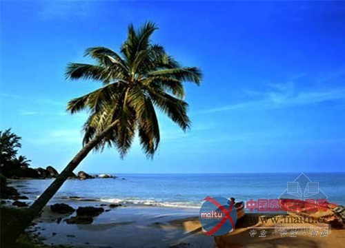 海南国际旅游岛项目投资近1.8万亿元