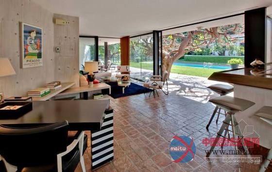好莱坞级超级名家 现代豪宅装修设计-室内设计-中国