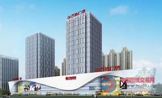 荆州万达整版外立面v整版唐十二电影完广场图片