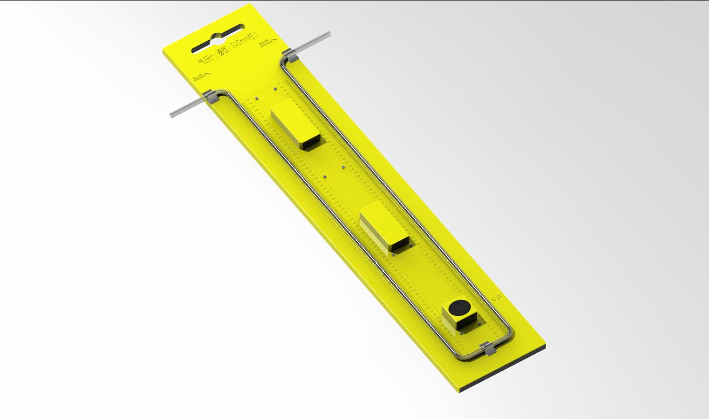 U型数显WIFI数据传输水压仪器