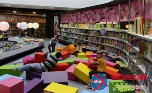 图书馆和补充完整